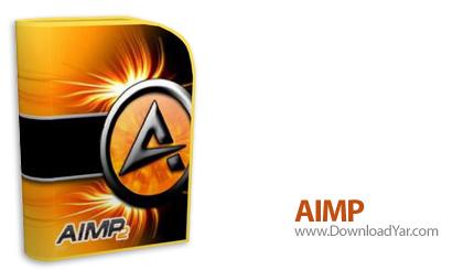 دانلود Aimp v2.61.570 - نرم افزار پخش موزیک قدرتمند
