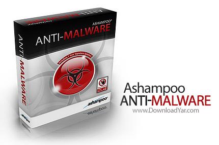 دانلود Ashampoo Anti-Malwaer v.1.2.0 - نرم افزار امنیتی