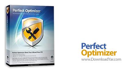 دانلود Perfect Optimizer 2010 v5.2 - نرم افزار بهینه سازی کامل ویندوز
