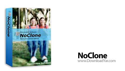 دانلود Reasonable NoClone 2010 Enterprise Edition v4.2.27.0 - نرم افزار حذف فایل های تکراری