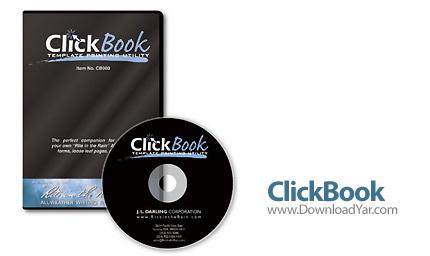 دانلود ClickBook MMX v13.0.2.6 - نرم افزار چاپ بروشور و دفترچه