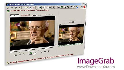 دانلود ImageGrab v5.0.3 - نرم افزار عکس برداری از فیلم و صفحه نمایش