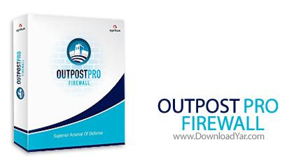 دانلود Outpost Firewall Pro v7.0 - نرم افزار دیوار آتش بسیار قدرتمند