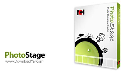 دانلود NCH PhotoStage Slideshow Producer v2.03 - نرم افزار ساخت اسلایدشوهای حرفه ای
