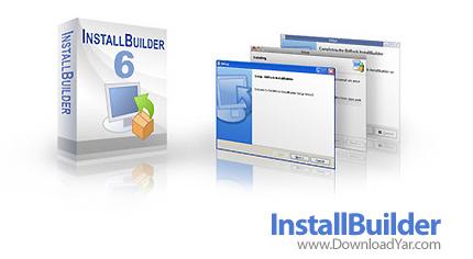 دانلود BitRock InstallBuilder Enterprise v6.5.2 - نرم افزار ساخت برنامه Install