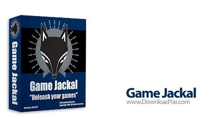 دانلود Game Jackal Pro v4.1.0.8 - نرم افزار اجرای بازی ها بدون سی دی
