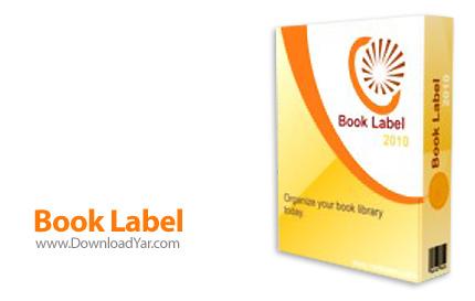 دانلود Book Label 2010 v3.0.2.257 - نرم افزار مدیریت حرفه ای مجموعه کتاب ها