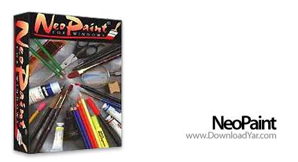 دانلود NeoPaint v4.7 - نرم افزار نقاشی و طراحی