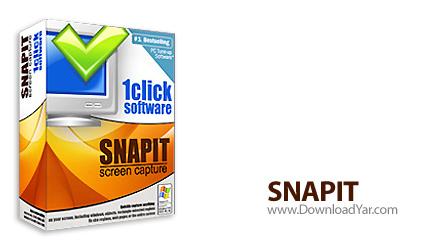 دانلود Digeus SnapIt v3.7 - نرم افزار ضبط صفحه نمایش