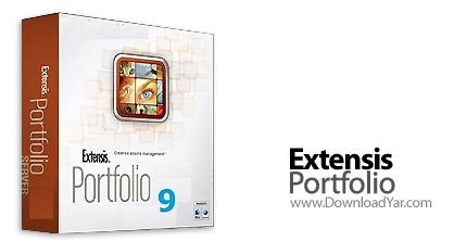دانلود Extensis Portfolio v9.0.0.37 - نرم افزار مدیریت کامل بر بایگانی تصاویر