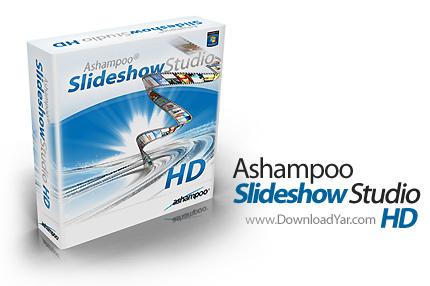دانلود Ashampoo Slideshow Studio HD 2 v2.0.1.139 - نرم افزار طراحی اسلاید شو