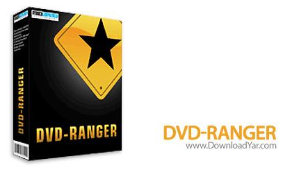 دانلود DVD-Ranger v3.1.1.0 - نرم افزار شکستن قفل تمامی دیسک ها