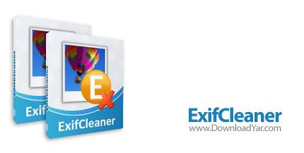 دانلود ExifCleaner v1.5.7.104 - نرم افزار حذف تگ عکس های دیجیتال
