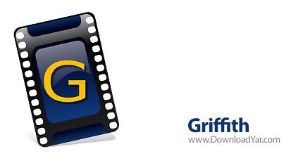 دانلود Griffith v0.12 - نرم افزار مدیریت حرفه ای فایل های مدیا