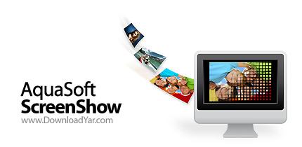 دانلود AquaSoft ScreenShow v4.5.05 - نرم افزار به حرکت در آوردن تصاویر
