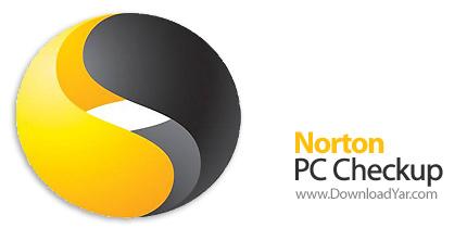 دانلود Norton PC Checkup v2.0.6.11 - نرم افزار چک کردن سیستم