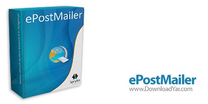 دانلود Spryka ePostMailer Professional v5.1.0.20 - نرم افزار ارسال ایمیل های تبلیغاتی