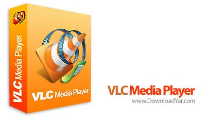 دانلود VLC Media Player v1.1.3 - نرم افزار نمایش فیلم