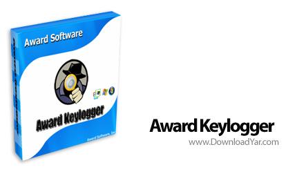 دانلود Award Keylogger v1.30 - نرم افزار جاسوسی کردن در کامپیوتر