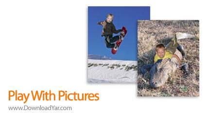 دانلود Play With Pictures v1.0.6 - نرم افزار ساخت عکس های بامزه و جالب