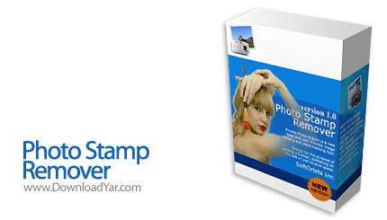 دانلود Photo Stamp Remover v1.3 - نرم افزار حذف آرم های موجود بر روی تصاویر