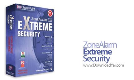 دانلود ZoneAlarm Extreme Security 2010 v9.3.014.000  - نرم افزار امنیتی رایانه