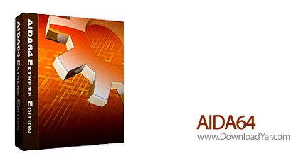 دانلود FinalWire AIDA64 Extreme Edition v1.00.1111 - نرم افزار تست کردن عملکرد سیستم عامل