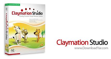 دانلود Honestech Claymation Studio v3.0.5.0 - نرم افزار متحرک سازی
