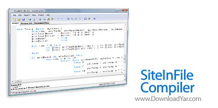 دانلود AbyssMedia SiteInFile Compiler v4.0.0.0 - نرم افزار ساخت اسلایدهای ارائه
