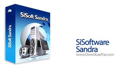 دانلود SiSoftware Sandra Enterprise v2011.1.17.25 - نرم افزار تست قطعات کامپیوتر