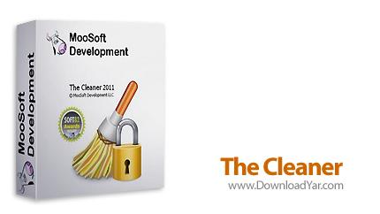 دانلود The Cleaner 2011 v7.2.0.3515 - نرم افزار محافظت از سیستم شما
