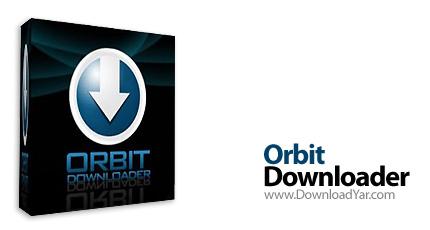 دانلود Orbit Downloader v4.0.0.5 - نرم افزار مدیریت دانلود